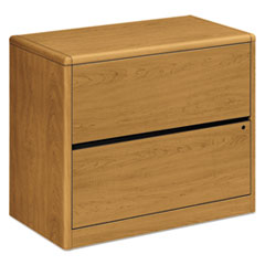 HON10762CC - HON® 10700 Series Locking Lateral File