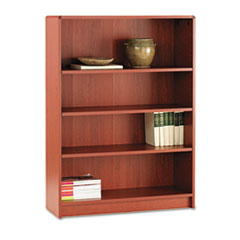 HON1894J - HON® Laminate Bookcases with Radius Edge