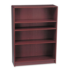 HON1894N - HON® Laminate Bookcases with Radius Edge