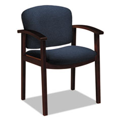 HON2111NAB90 - HON® 2111 Invitation® Reception Series Wood Guest Chair