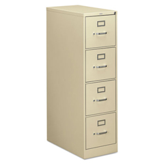 HON314PL - HON® 310 Series Vertical File