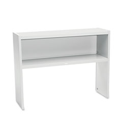 HON38241NQ - HON® 38000 Series Stack-On Open Shelf Unit