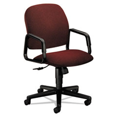 HON4001AB62T - HON® Solutions® 4000 Series Seating High-Back Chair w/Arms