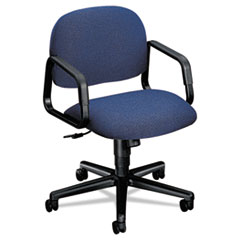 HON4002AB90T - HON® Solutions® 4000 Series Seating Mid-Back Swivel/Tilt Chair with Arms