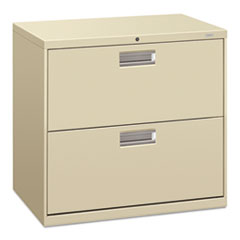 HON672LL - HON® Brigade™ 600 Series Lateral File