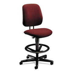 HON7705AB62T - 7700 Series Swivel Task Stool