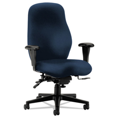HON7808NT90T - HON® 7800 Series High-Back, High Performance Task Chair