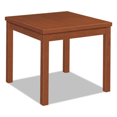 HON80192CO - HON® Laminate Occasional Tables
