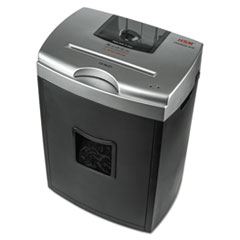 HSM1017 - HSM of America MX18 Cross-Cut Shredder