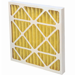 PUR5257006400 - PurolatorHi-E™ 40I Pleated Medium Efficiency Filters, MERV Rating : 8