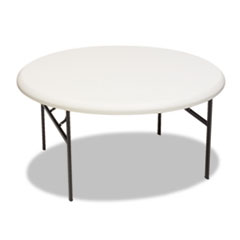 ICE65263 - Iceberg IndestrucTables Too™ 1200 Series Round Folding Table