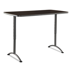ICE69314 - Iceberg ARC Sit-to-Stand Adjustable Height Table