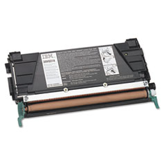 IFP39V0314 - InfoPrint Solutions Company 39V0314 Toner, 8000 Page-Yield, Black