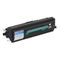 IFP39V1638 - InfoPrint Solutions Company 39V1638 Toner, 3500 Page-Yield, Black