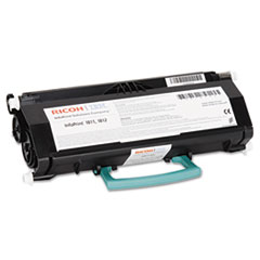 IFP39V3204 - InfoPrint Solutions Company 39V3204 High-Yield Toner, 9000 Page Yield, Black