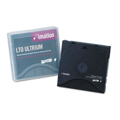 IMN15931 - imation® LTO Ultrium Universal Cleaning Cartridge