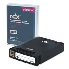 IMN27127 - imation® RDX Data Cartridge