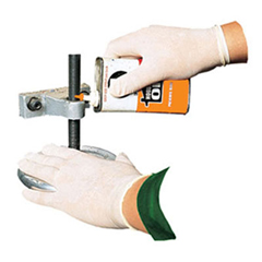IMP8618L - ProGuard® Disposable Synthetic Gloves
