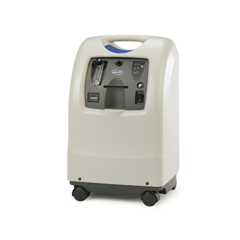 INVIRC5PO2V - InvacarePerfecto2 V Oxygen Concentrator