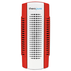 IONTPP50RED - Ionic Pro® Therapure® Mini Air Purifier