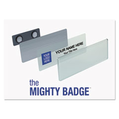 IPP900750 - The Mighty Badge™ Name Badge Starter Kit