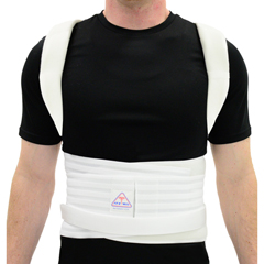 ITAITLSO-250-M-M - Ita-MedPosture Corrector for Men, Medium