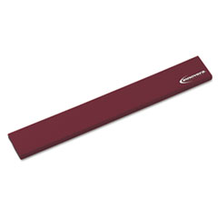 IVR52455 - Innovera® Natural Rubber Keyboard Wrist Rest