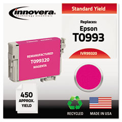 IVR99320 - Innovera Remanufactured T099320 (98) Ink, 450 Page-Yield, Magenta
