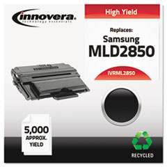 IVRML2850 - Innovera Remanufactured High-Yield ML-D2850A Toner, 5000 Page-Yield, Black