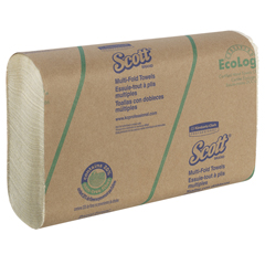 KCC11829 - Kimberly Clark Professional SCOTT® Multi-Fold Towels