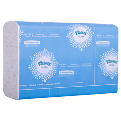 KCC43752 - Kleenex® Ultra Soft Multi-Fold Towels
