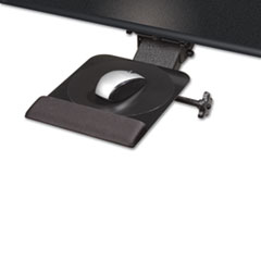 KCS17950 - Kelly Computer Supply Dual Swivel Adjustable Mouse Platform