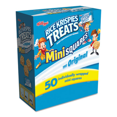 KEB12061 - Kelloggs® Rice Krispies® Treats