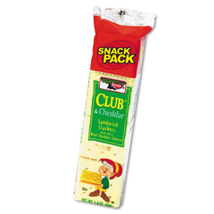 KEB21163 - Keebler® Sandwich Crackers