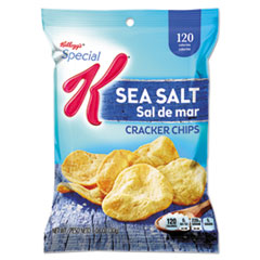 KEB58402 - Kelloggs® Special K™ Cracker Chips Sea Salt