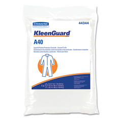 KIM44344 - KIMBERLY-CLARK PROFESSIONAL* KLEENGUARD* A40 Liquid & Particle Protection Apparel