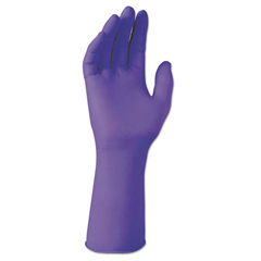 KIM50604 - KIMBERLY-CLARK PROFESSIONAL* PURPLE NITRILE* Exam Gloves