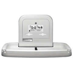KKPKB200-00 - Horizontal Baby Changing Station