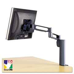 KMW60904 - Kensington® Column Mount Extended Monitor Arm