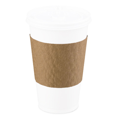 LBP6000 - The Sleeve™ Paperboard Hot Cup Sleeve