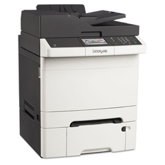 LEX28D0600 - Lexmark™ CX410 Multifunction Color Laser Printer