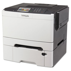 LEX28E0100 - Lexmark™ CS510-Series Laser Printer