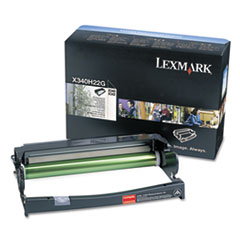 LEXX340H22G - Lexmark X340H22G Photoconductor Kit