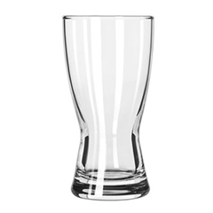 LIB176 - Hourglass Pilsner Glasses