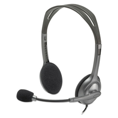 LOG981000612 - Logitech® H111 Stereo Headset