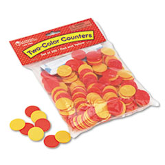 LRNLER7566 - Learning Resources® Two-Color Counters