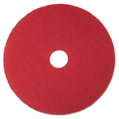 MCO08388 - Red Buffer Floor Pads 5100