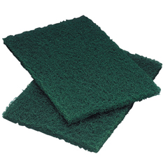 MCO05509 - Scotch-Brite™ Heavy-Duty Commercial Scouring Pad