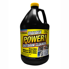 MDX4040 - EnvirocareMoldex® Power! Outdoor Cleaner