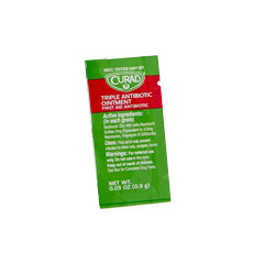 MEDCUR001209H - CuradCURAD Triple Antibiotic Ointment